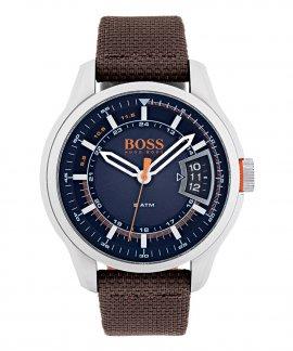 Hugo Boss Orange Hong Kong Relógio Homem 1550002