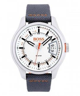 Hugo Boss Orange Hong Kong Relógio Homem 1550015