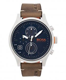 Hugo Boss Orange Amsterdam Relógio Homem 1550021