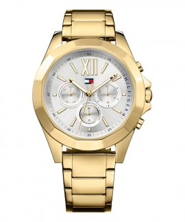 Tommy Hilfiger Chelsea Relógio Mulher 1781848