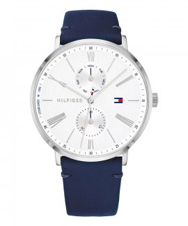 Tommy Hilfiger Casual Relógio Mulher 1782072