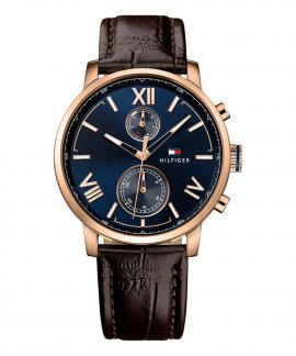 Tommy Hilfiger Alden Relógio Homem 1791308