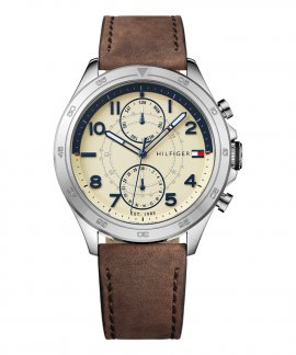 Tommy Hilfiger Hudson Relógio Homem 1791344