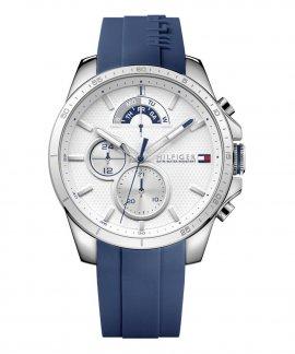 Tommy Hilfiger Decker Relógio Homem 1791349