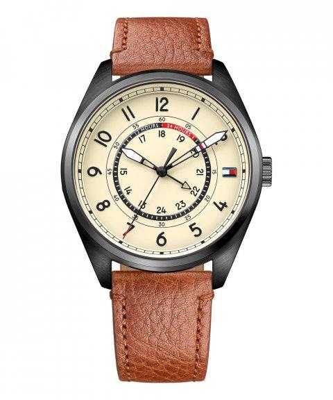 caac96517f0 Tommy Hilfiger Dylan Relógio Homem 1791372