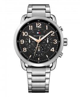 Tommy Hilfiger Briggs Relógio Homem 1791422