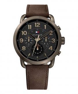 Tommy Hilfiger Briggs Relógio Homem 1791425