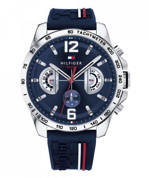 Tommy Hilfiger Decker Relógio Homem 1791476