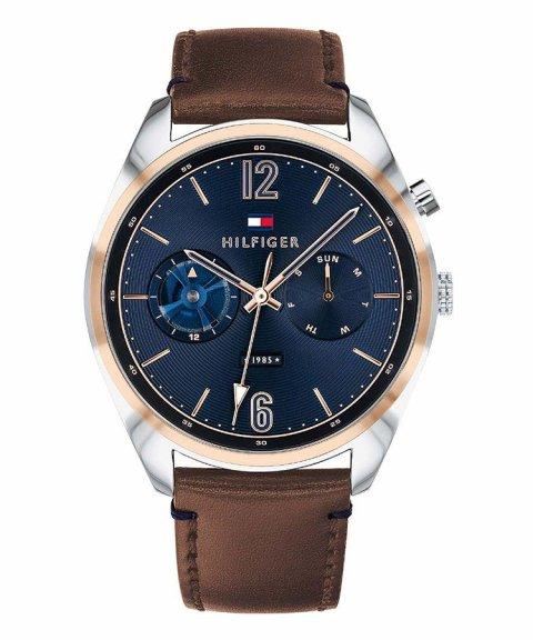 Tommy Hilfiger Deacan Relógio Homem 1791549