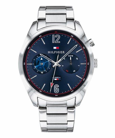 Tommy Hilfiger Deacan Relógio Homem 1791551