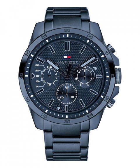 Tommy Hilfiger Decker Relógio Homem 1791560