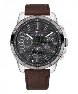Tommy Hilfiger Decker Relógio Homem 1791562