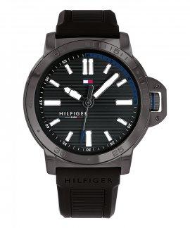 Tommy Hilfiger Diver Relógio Homem 1791587