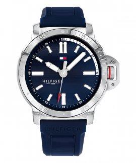 Tommy Hilfiger Diver Relógio Homem 1791588