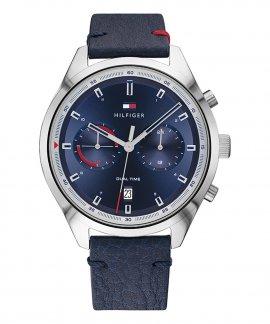 Tommy Hilfiger Bennett Relógio Homem 1791728