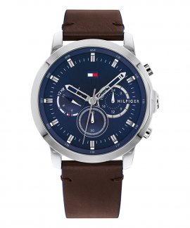 Tommy Hilfiger Jameson Relógio Cronógrafo Homem 1791797
