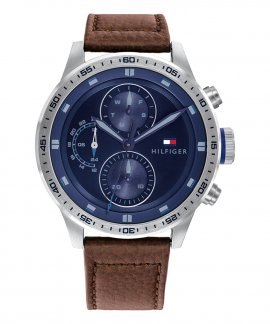 Tommy Hilfiger Trent Relógio Homem 1791807