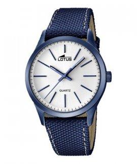 Lotus Smart Casual Relógio Homem 18166/1