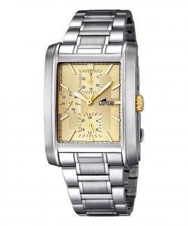 Lotus Classic Relógio Homem 18222/3