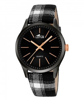 Lotus Smart Casual Relógio Homem 18347/1