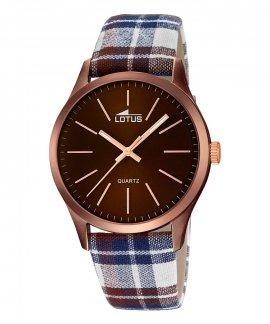 Lotus Smart Casual Relógio Homem 18350/1
