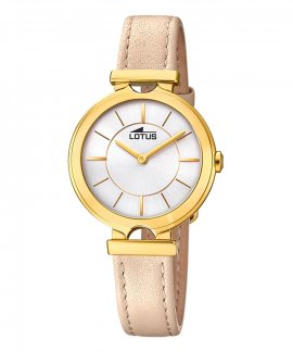 Lotus Trendy Relógio Mulher 18452/1