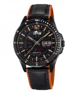Lotus Smart Casual Relógio Homem 18525/1