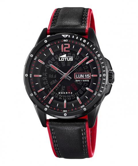 Lotus Smart Casual Relógio Homem 18525/3