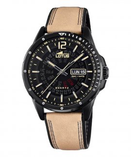 Lotus Smart Casual Relógio Homem 18525/4