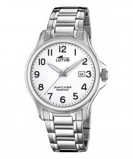 Lotus Classic Relógio Homem 18645/1