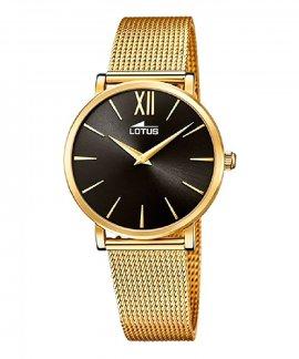 Lotus Smart Casual Relógio Mulher 18732/2