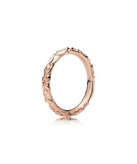 Pandora Rose Regal Beauty Joia Anel Mulher 187690