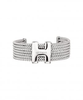 Tommy Hilfiger Rope H Joia Pulseira Mulher Classic Signature 2700591
