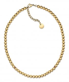 Tommy Hilfiger Beaded Joia Colar Mulher 2700793