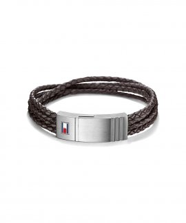 Tommy Hilfiger Multi-Wrap Joia Pulseira Homem 2701008