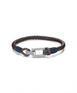 Tommy Hilfiger Men´s Casual Joia Pulseira Homem 2701011