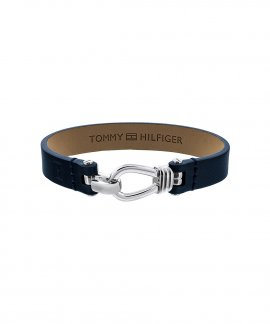 Tommy Hilfiger Men´s Casual Joia Pulseira Homem 2701055