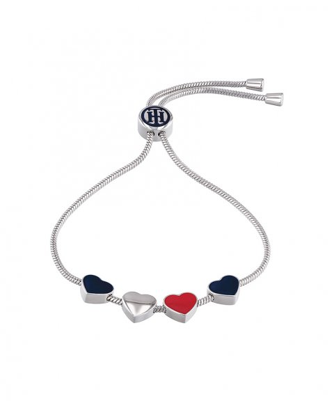 Tommy Hilfiger Heart Joia Pulseira Mulher 2780120