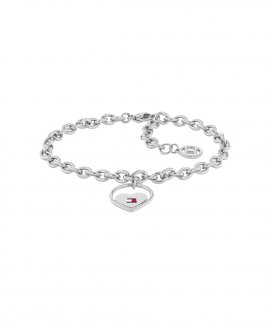 Tommy Hilfiger Hearts Joia Pulseira Mulher 2780553