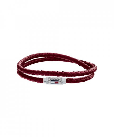 Tommy Hilfiger Men´s Casual Joia Pulseira Homem 2790010