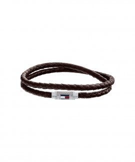 Tommy Hilfiger Iconic Joia Pulseira Homem 2790012