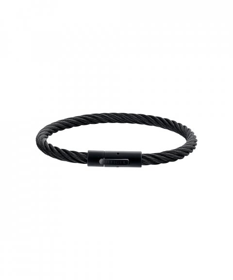 Tommy Hilfiger Cable Wire Joia Pulseira Homem 2790016