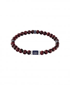 Tommy Hilfiger Casual Beads Joia Pulseira Homem 2790324