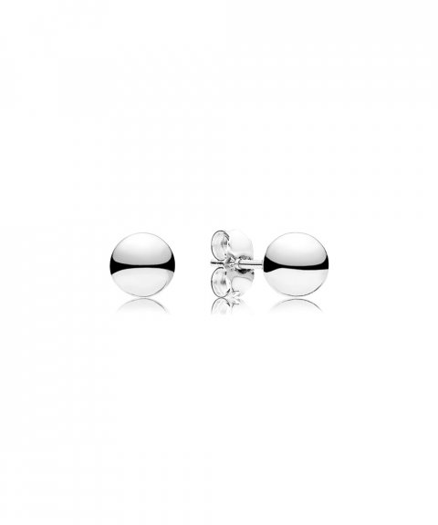 Pandora Classic Beads Joia Brincos Mulher 297568