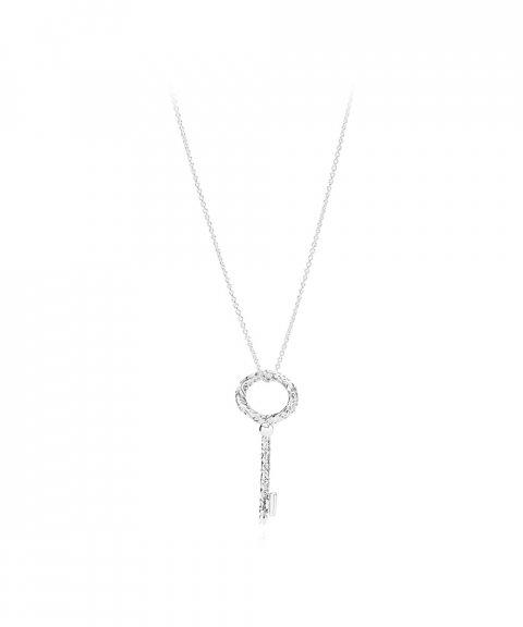 Pandora Regal Key Joia Colar Mulher 397676-90