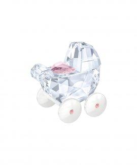 Swarovski Pram Figura de Cristal 5003407