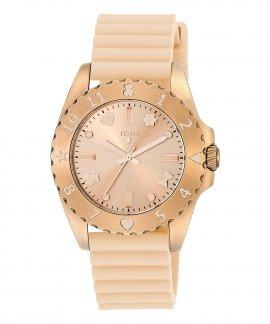 Tous Motif Relógio Mulher 500350100