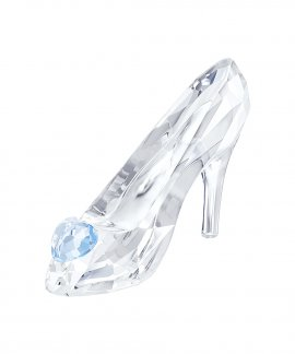 Swarovski Cinderella´s Slipper Figura de Cristal 5035515