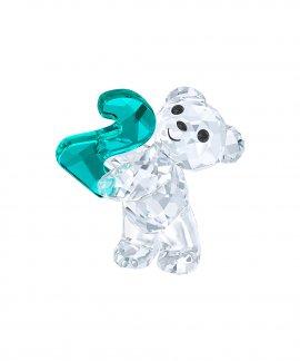 Swarovski Kris Bear - Number Two Figura de Cristal 5063342
