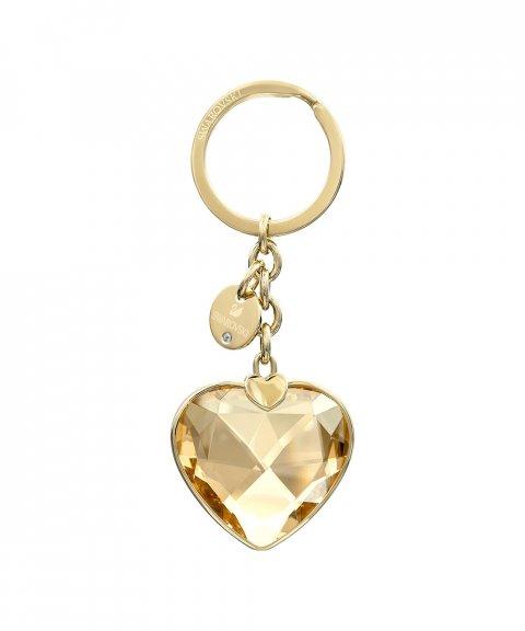 Swarovski New Heart Porta-chaves Mulher 5127860